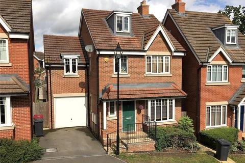 4 bedroom detached house for sale - Heathway, Tilehurst, Reading, Berkshire, RG31