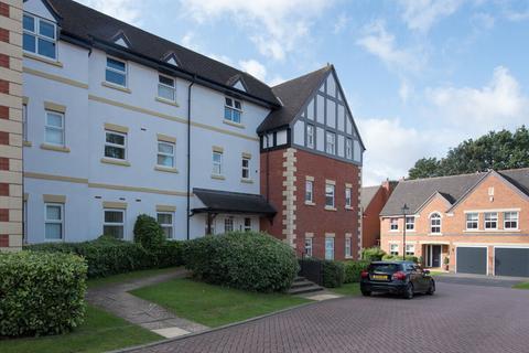 2 bedroom ground floor flat for sale - Tudor Way, Sutton Coldfield