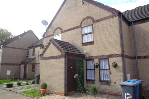 2 bedroom terraced house for sale - 12 The Gardens