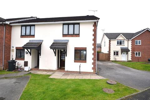 2 bedroom semi-detached house to rent - Willow Drive, Flint