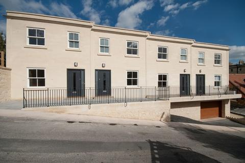 2 bedroom terraced house to rent - Jubilee Terrace, Bath, BA1