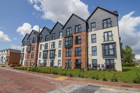 1 bedroom apartment for sale - Cei Tir Y Castell, Barry