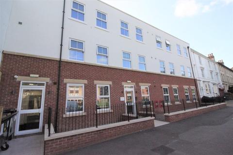 Studio to rent - Edgbaston Studios