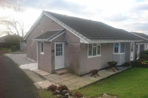 1 bedroom semi-detached bungalow to rent - Fortescue Close, Foxhole