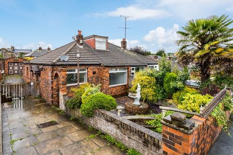 3 bedroom semi-detached bungalow for sale - Smithies Moor Rise, Birstall, Batley