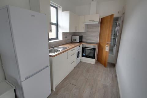 Studio to rent - Alfreton Road, Nottingham
