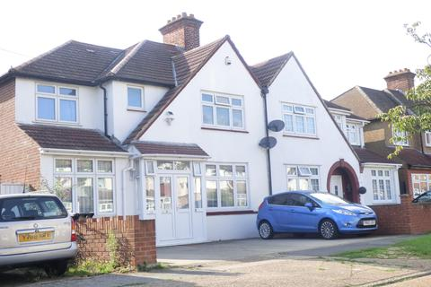 5 bedroom semi-detached house for sale - Blossom Waye, Heston, TW5