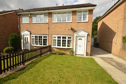 3 bedroom house to rent - Woodlea Approach, Yeadon, Leeds, West Yorkshire