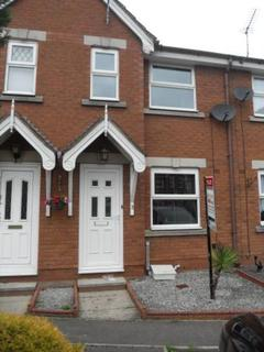 2 bedroom terraced house to rent - Hellyers Court, Summergroves Way, Hull