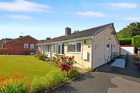 2 bedroom bungalow for sale - Ryedale Way, Tingley, Wakefield, West Yorkshire