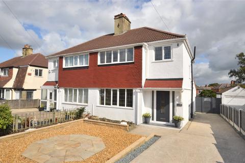 3 bedroom semi-detached house for sale - Stainbeck Lane, Chapel Allerton, Leeds