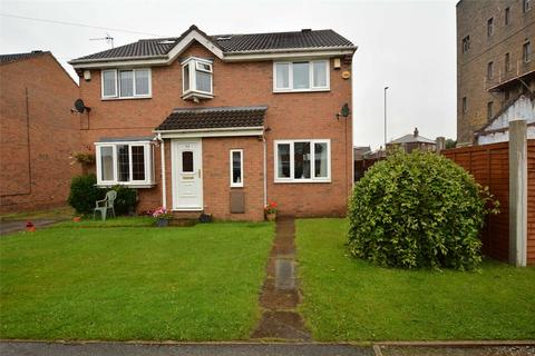 2 bedroom semi-detached house for sale - Richmond Close, Bramley, Leeds, West Yorkshire