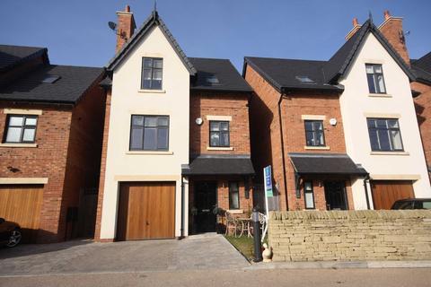 4 bedroom detached house to rent - Watersway, The Boatyard, Worsley