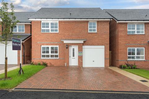 4 bedroom detached house for sale - Merrington Park, 10 Bell Road, Spennymoor, Co Durham, DL16