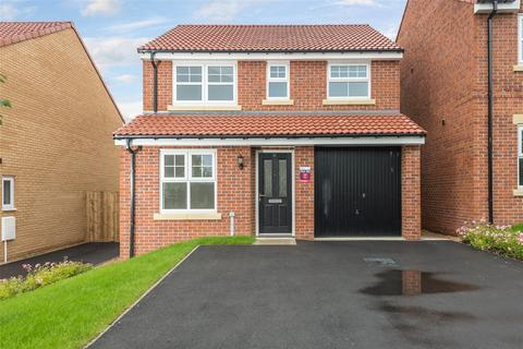 3 bedroom detached house for sale - Chadwick, Ushaw Moor, Durham, DH7
