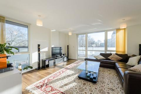 2 bedroom apartment to rent - Bollo Bridge Road, Acton, London