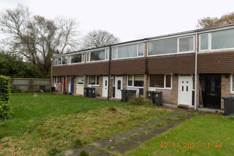 2 bedroom detached house to rent - Blackham Drive, Sutton Coldfield