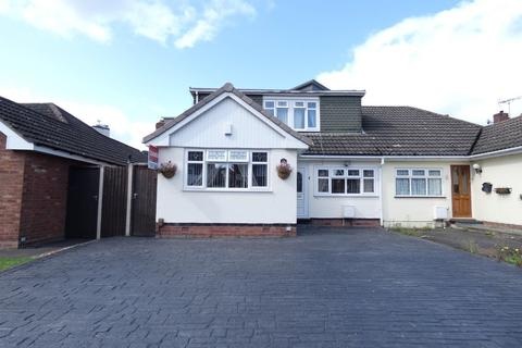 4 bedroom semi-detached house for sale - Andrew Road, West Bromwich