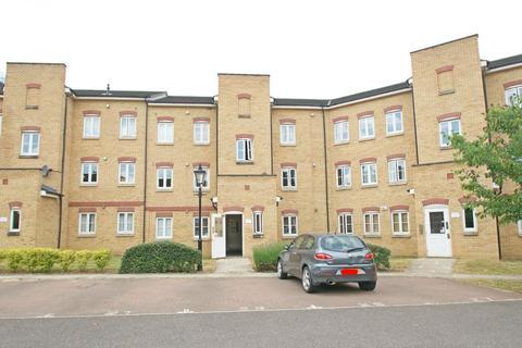 1 bedroom in a flat share to rent - Kidman Close, Gidea Park