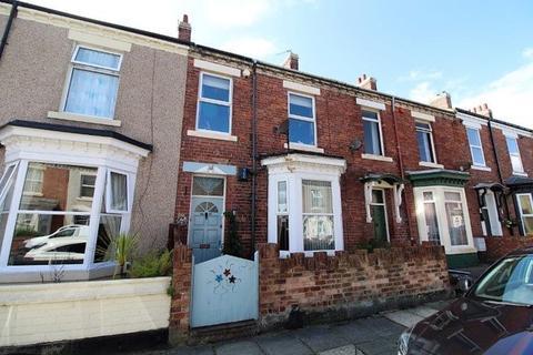 1 bedroom ground floor flat for sale - Stanley Street, Blyth