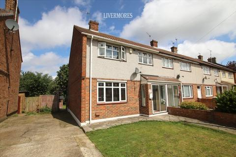 3 bedroom end of terrace house for sale - Kirby Road, Dartford