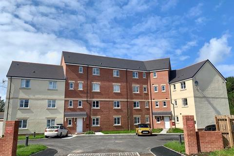 2 bedroom apartment to rent - Ffordd Cadfan Brackla Bridgend CF31 2DP