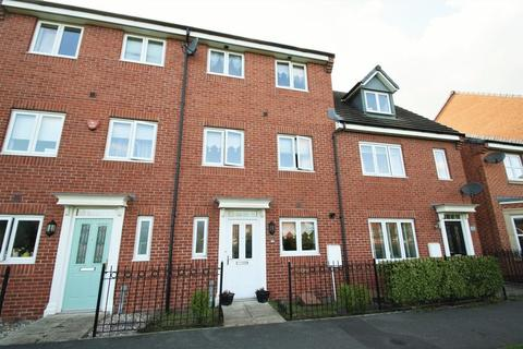 4 bedroom terraced house for sale - Benson Green, Stockton TS18 3DD