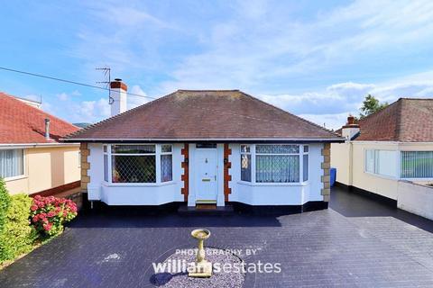 2 bedroom detached bungalow for sale - Victoria Road West, Prestatyn