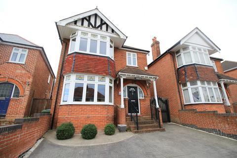 4 bedroom detached house for sale - Deacon Crescent