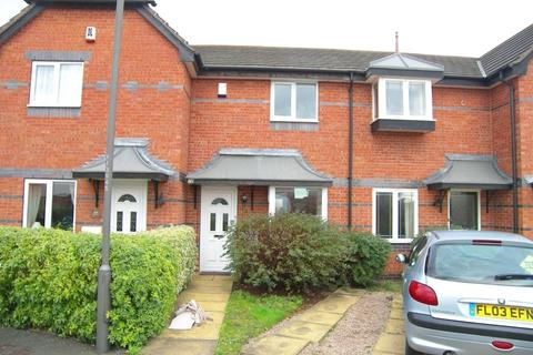 2 bedroom terraced house for sale - Cairngorm Drive, Sinfin