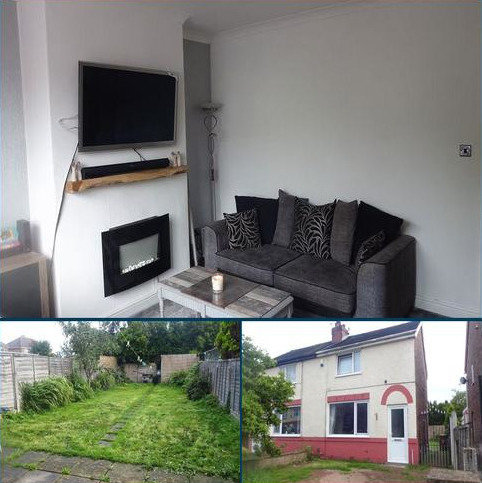 2 bedroom property for sale - St. Cuthberts Road, Lostock Hall.