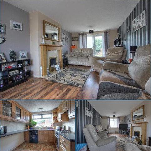 3 bedroom semi-detached house for sale - Durham Road, Redcar