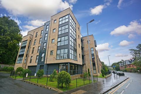 2 bedroom apartment for sale - 88 Highburgh Road, Dowanhill, G12 9EN