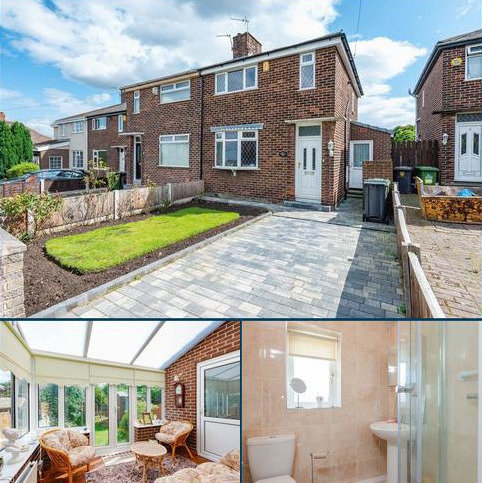 3 bedroom semi-detached house for sale - York Street, Runcorn
