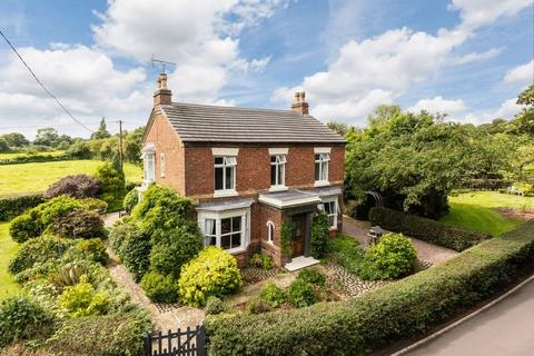"4 bedroom detached house for sale - ""Long Ley House"", Hough, Near Nantwich"