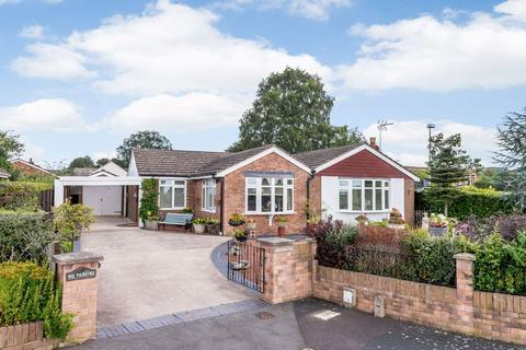3 bedroom bungalow for sale - Malpas, Cheshire - Cheshire Lamont Property Ref 2800