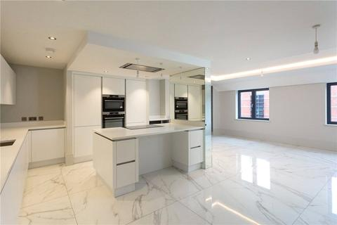 2 bedroom apartment for sale - The Old Fire Station, Clifford Street, York, YO1