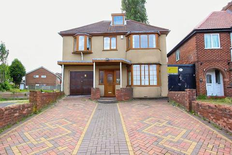 3 bedroom detached house for sale - Birmingham Street, Willenhall