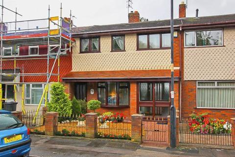 3 bedroom townhouse for sale - Murdock Way, Beechdale Estate, Walsall