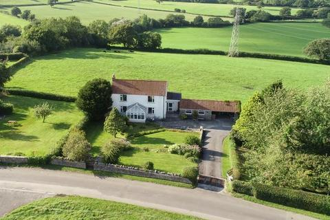 4 bedroom detached house for sale - Breach Hill Common, Chew Stoke