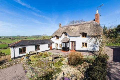 4 bedroom cottage for sale - Christie Cottage, Tedburn St. Mary
