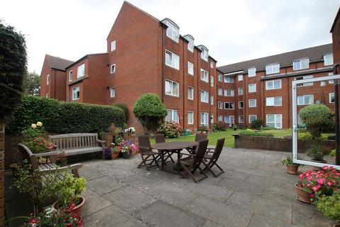 1 bedroom sheltered housing to rent - Hulbert Road, Waterlooville PO7
