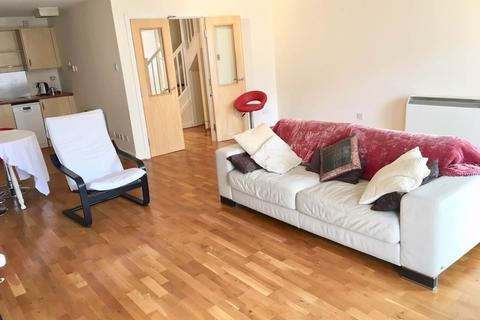 2 bedroom flat to rent - Royal Arch, Wharfside Street, Birmingham