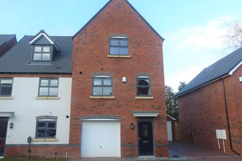 3 bedroom property for sale - Plot 5, Reddicap Heath Road, Sutton Coldfield