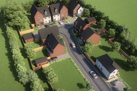 3 bedroom property for sale - Plot 6, Reddicap Heath Road, Sutton Coldfield