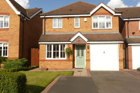 3 bedroom detached house for sale - Wheatmoor Road, Sutton Coldfield