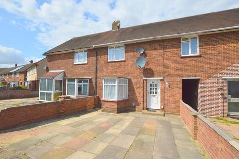 3 bedroom terraced house for sale - Longcroft Road, Farley Hill, Luton, Bedfordshire, LU1 5RX