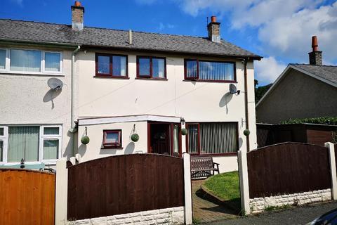 3 bedroom end of terrace house for sale - Y Berllan, Eglwysbach, Conwy, LL28 5UR