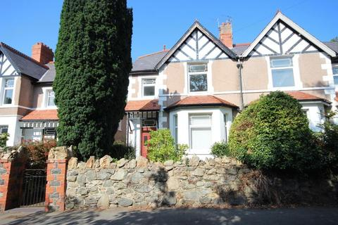 3 bedroom semi-detached house for sale - Old Mill Road, Penmaenmawr