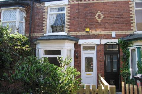 2 bedroom house to rent - Raglan Avenue, Newland Avenue, HULL, HU5 2JB